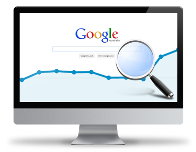National & Local Search Engine Optimization
