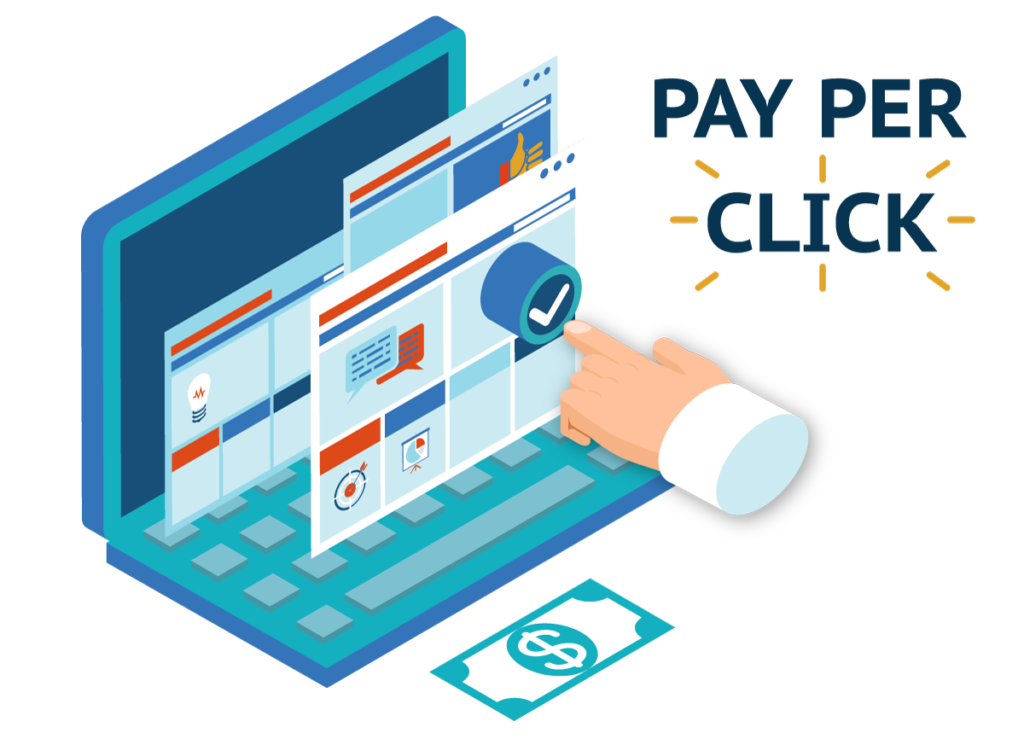 Long Island Pay Per Click Management